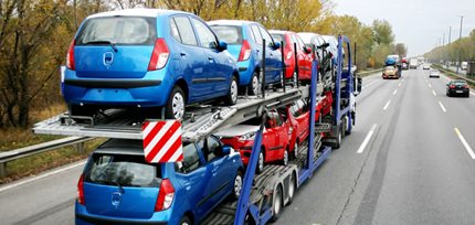Car Transportation Australia